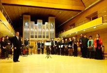 Coro de Alumnos de la Escuela Superior de Canto de Madrid