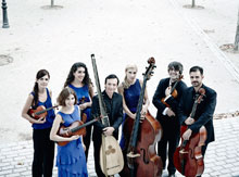 Ensemble Praeteritum