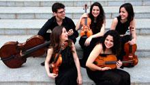 Quinteto Singularis