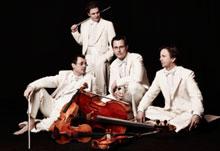 Stadler Quartet