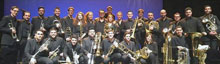 RCSMM Brass Band