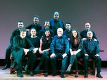 Ópera Cómica de Madrid
