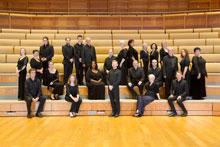 Coro de Cámara Caritas Canterbury