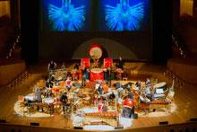 Percusiones del CSMA (Grupo de percusión del Conservatorio Superior de Música de Aragón CSMA)