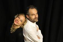 Sophia Hase & Eduardo Ponce -Atlantis Piano Dúo-