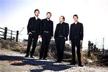 Cuarteto Goldmund