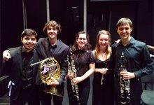 Quinteto Skaros