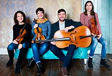 The Jubilee String Quartet