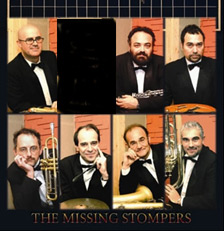 The Missing Stompers