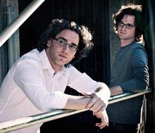 Víctor y Luis del Valle / Piano Dúo