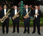 Cuarteto de Saxos Glazounov