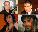 Cuarteto de Bandurrias