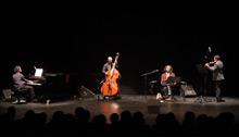 Luis Caruana Tango Quartet