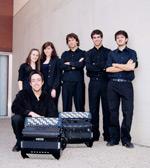 Ensemble de Acordeones del CSMA