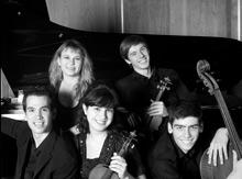 Grupo Brahms de El Mundo-Quinteto