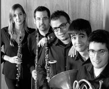 Quinteto Janacek