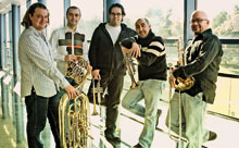 Spanish Brass Luur Metalls