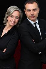 Carles & Sofia, piano dúo