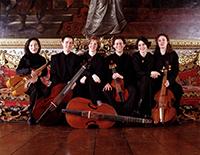 Concordia Viol Consort
