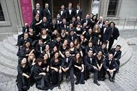 Coro Intermezzo del Teatro Real