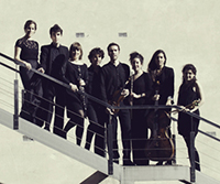 Ciklus Ensemble