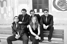 Quinteto DaCap