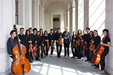 Orquesta de Cuerda del Real Conservatorio Superior de Música de Madrid