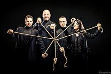Cuarteto Quiroga