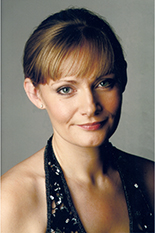 Elizabeth Atherton
