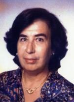 Ana María Gorostiaga