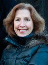 Maggie Cole