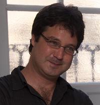 Javier Suárez-Pajares