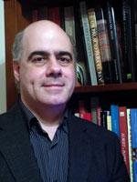 Bernardo J. García