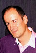 José Máximo Leza