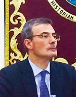 Ricardo Martín de la Guardia