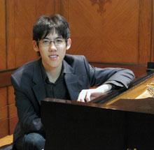 Zhang Haochen