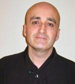 Patxi Aizpiri