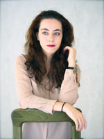 Alice Burla