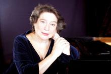 Elisabeth Leonskaja