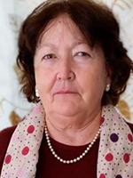 María Jesús Viguera