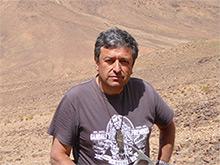 Juan Carlos Gutiérrez Marco