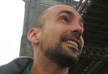Daniel Arjona