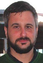 Andrés Mourenza