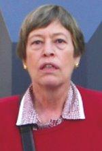 Alicia Yllera