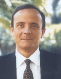 Javier Paricio