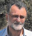 Antonio Carreira