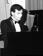 José García Moreno