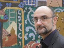 Javier Docampo