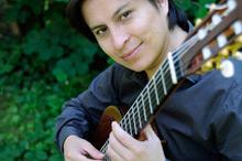 Ernesto Mayhuire