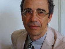 Juan José Lahuerta